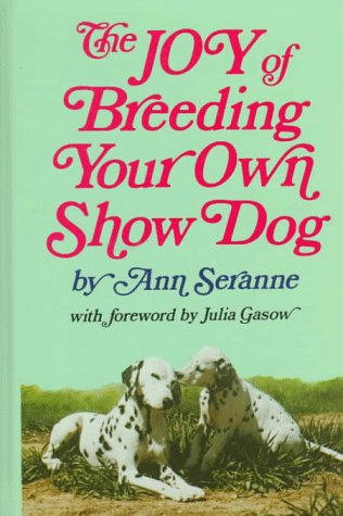 Books about breeding that are not X-rated!